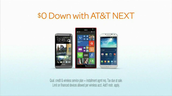 AT&T Next TV Spot, 'Start New Year's Right' - Thumbnail 10