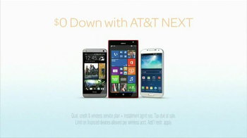 AT&T Next TV Spot, 'Start New Year's Right' - Thumbnail 8