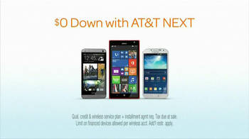 AT&T Next TV Spot, 'Start New Year's Right' - Thumbnail 9
