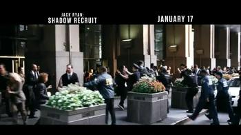 Jack Ryan: Shadow Recruit - Alternate Trailer 4
