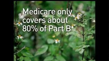 AARP Healthcare Options TV Spot, 'Go Long' - Thumbnail 3