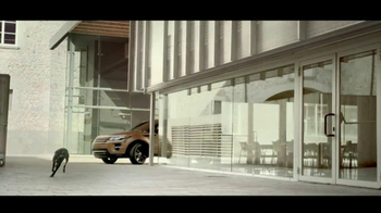 Range Rover Evoque TV Spot, 'Scarf' Song by Jun Miyake - Thumbnail 6