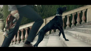 Range Rover Evoque TV Spot, 'Scarf' Song by Jun Miyake - Thumbnail 8