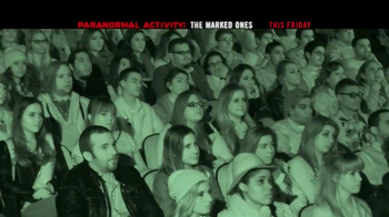 Paranormal Activity: The Marked Ones - Alternate Trailer 22