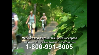 World Wide Medical Services TV Spot - Thumbnail 10