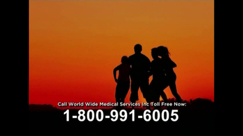 World Wide Medical Services TV Spot - Thumbnail 9