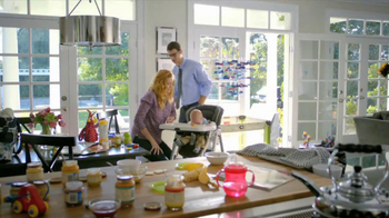 Buick Regal GS TV Spot, 'Feeding TIme' - Thumbnail 4