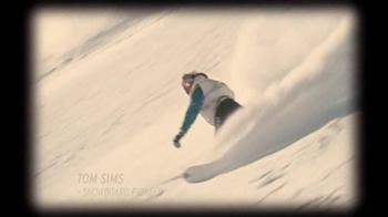 2014 Mazda CX-5 TV Spot, 'The Tom Sims Snowboard' - Thumbnail 4