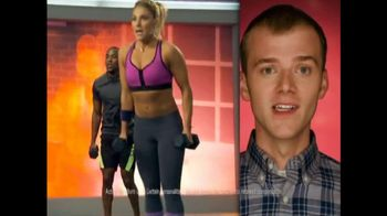 Daily Burn TV Spot, 'The Next Level in Fitness'