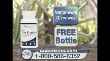 Super Beta Prostate TV Spot Featuring William Devane - Thumbnail 3