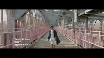 Beats Audio TV Spot, 'Happy' Featuring Pharrell Williams - Thumbnail 1