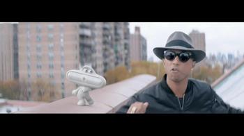 Beats Audio TV Spot, 'Happy' Featuring Pharrell Williams - Thumbnail 2
