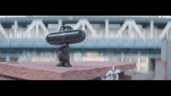 Beats Audio TV Spot, 'Happy' Featuring Pharrell Williams - Thumbnail 5