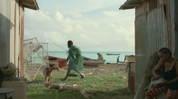 DIRECTV TV Spot, 'Don't Become a Local Fisherman' - Thumbnail 8