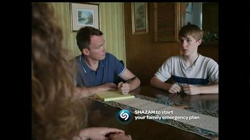 FEMA TV Spot, 'Emergency Meeting'