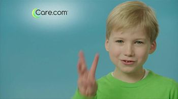 Care.com TV Spot, 'New Year's Resolutions' - 504 commercial airings