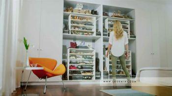 ShoeMint.com TV Spot, 'Shoe Closet'