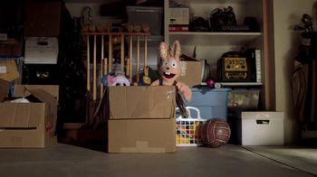 2014 Kia Optima TV Spot, 'Backing In' - 2903 commercial airings