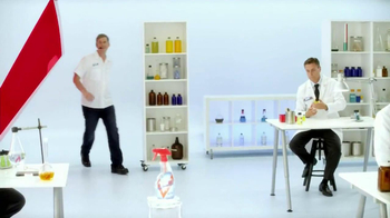 InVinceable Cleaner TV Spot Featuring Vince Offer - Thumbnail 1