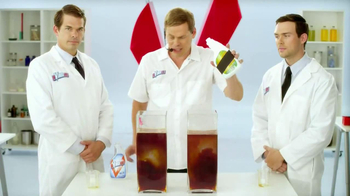 InVinceable Cleaner TV Spot Featuring Vince Offer - 42 commercial airings