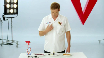 InVinceable Cleaner TV Spot Featuring Vince Offer - Thumbnail 5