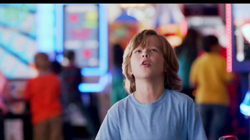 Chuck E. Cheese's TV Spot, 'Thank You, Mom' - Thumbnail 4