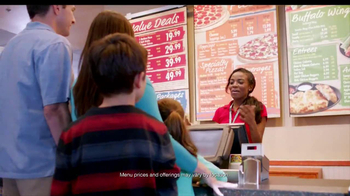 Chuck E. Cheese's TV Spot, 'Thank You, Mom' - Thumbnail 8