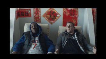 Jordan M10 TV Spot, 'Foot Rub'