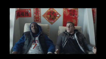 Jordan M10 TV Spot, 'Foot Rub' - Thumbnail 3