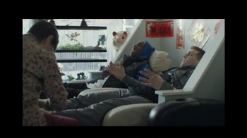 Jordan M10 TV Spot, 'Foot Rub' - Thumbnail 5