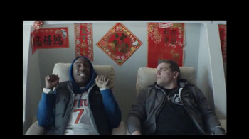 Jordan M10 TV Spot, 'Foot Rub' - Thumbnail 6