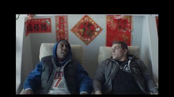 Jordan M10 TV Spot, 'Foot Rub' - Thumbnail 7