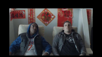 Jordan M10 TV Spot, 'Foot Rub' - Thumbnail 9