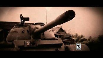 Wargaming.net TV Spot, 'Golden Joystick Awards'