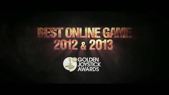 Wargaming.net TV Spot, 'Golden Joystick Awards' - Thumbnail 6