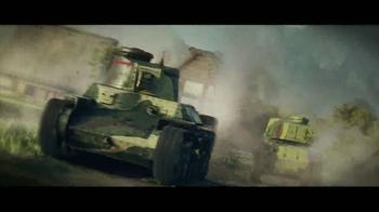Wargaming.net TV Spot, 'Golden Joystick Awards' - Thumbnail 7