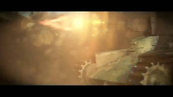Wargaming.net TV Spot, 'Golden Joystick Awards' - Thumbnail 9