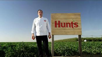 Hunt's TV Spot, 'Flash Steamed' - Thumbnail 1