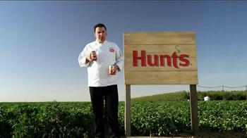 Hunt's TV Spot, 'Flash Steamed' - Thumbnail 2