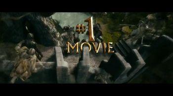 The Hobbit: The Desolation of Smaug - Alternate Trailer 33