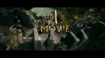 The Hobbit: The Desolation of Smaug - Alternate Trailer 33