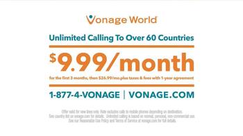Vonage TV Spot, 'Flatbed' - Thumbnail 9