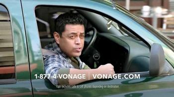 Vonage TV Spot, 'Flatbed' - Thumbnail 5