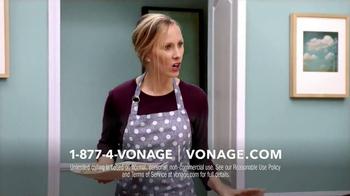 Vonage TV Spot, 'Flatbed' - Thumbnail 6