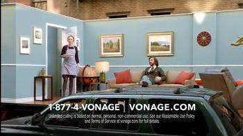Vonage TV Spot, 'Flatbed' - Thumbnail 7