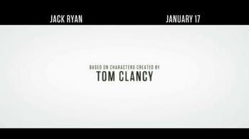 Jack Ryan: Shadow Recruit - Alternate Trailer 14