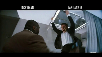 Jack Ryan: Shadow Recruit - Alternate Trailer 14