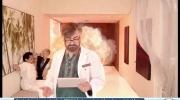 Fox Sports Go TV Spot, 'Supermodel Rehabilitation Institute' - Thumbnail 9