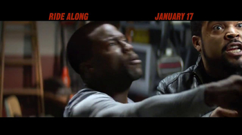 Ride Along - Alternate Trailer 11