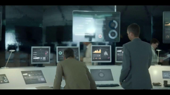 Cisco TV Spot, 'The Internet of Everything: Circle Story' - Thumbnail 7